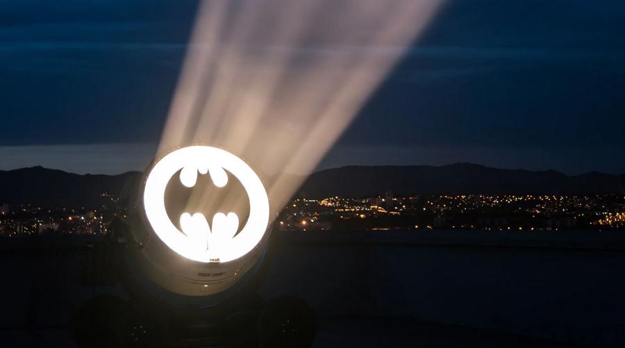 Batman au cinéma