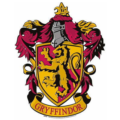 La Maison Gryffondor
