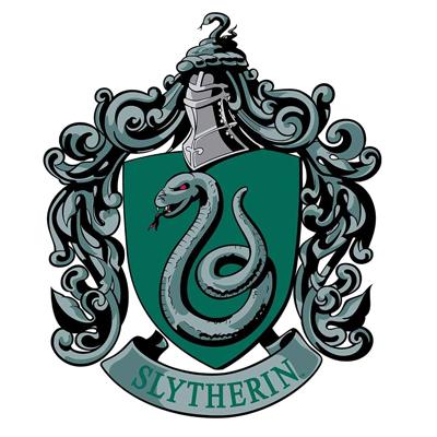 La Maison Serpentard