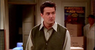 Chandler Bing dans Friends