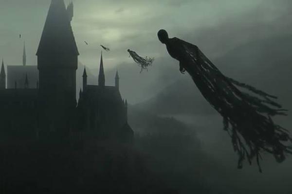 Les détraqueurs dans Harry Potter
