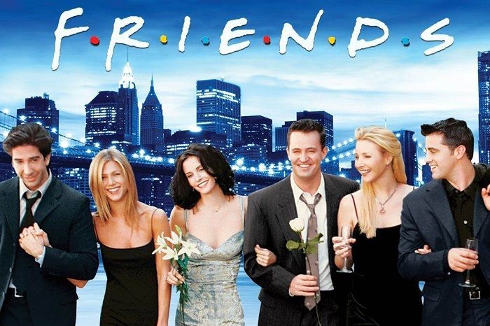 Zoom sur les 10 saisons de Friends