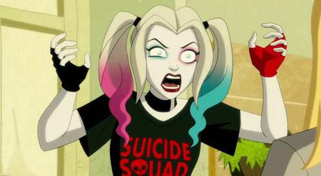 Harly Quinn et Suicide Squad