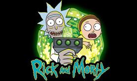 Goodies Rick et Morty