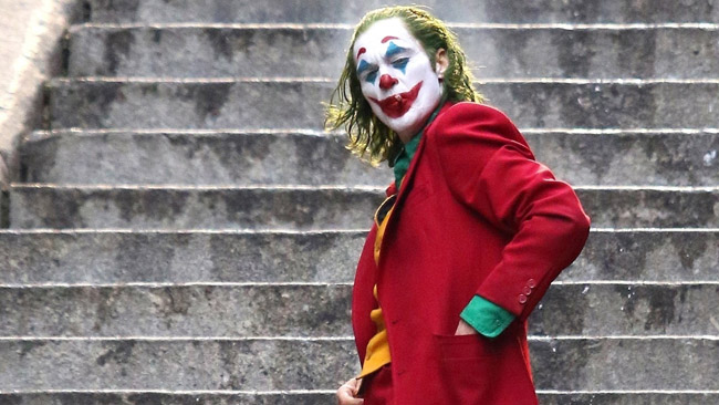 Le Joker, un méchant incontournable
