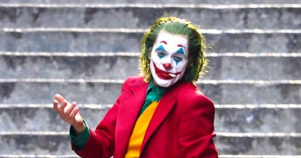 Le personnage du Joker
