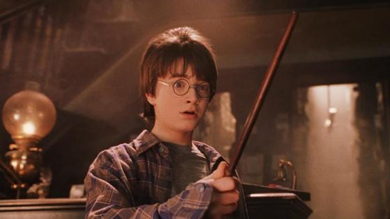 Les objets mythiques dans Harry Potter