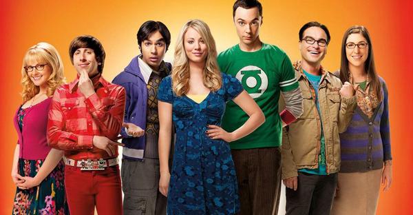 Les personnages de Big Bnag Theory