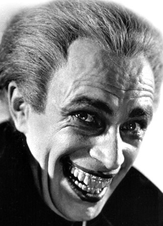 Les origines du Joker