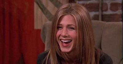 Rachel Green dans Friends