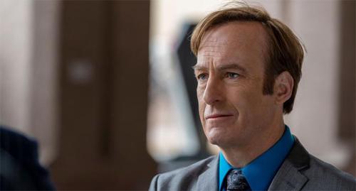 Saul Goodman dans Better Call Saul