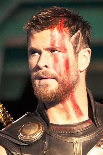 Thor des Gardiens de la Galaxie